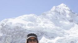 Yangee Doma Sherpa