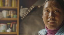 Karma Doma, Phurba's wife