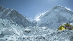 Renan Ozturk on Everest